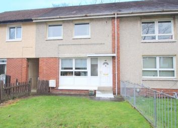 2 bed terraced house for sale in Cluny Gardens, Baillieston, Glasgow, Lanarkshire G69