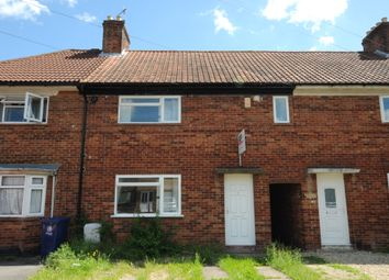 Thumbnail 5 bed terraced house to rent in Valentia Road, Headington, Oxford