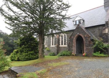 Thumbnail 3 bed semi-detached house for sale in Castle Terrace, Dolwyddelan