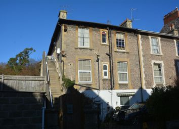 Thumbnail 2 bed flat for sale in Connaught Place, Weston-Super-Mare