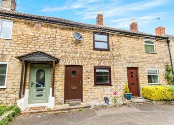 Thumbnail 2 bedroom property for sale in Broadwheel Road, Helpston, Peterborough