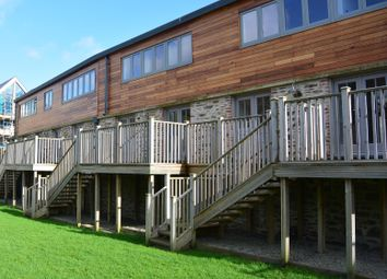 Thumbnail 4 bed terraced house to rent in Perran Foundry, Perranarworthal, Truro