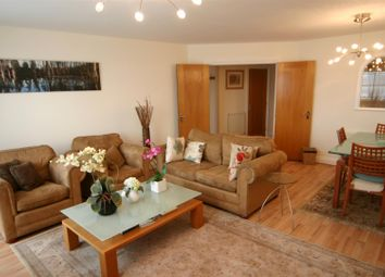 Thumbnail 2 bed flat to rent in Elizabeth Court, Palgrave Gardens