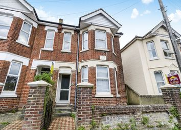 Thumbnail 5 bed terraced house to rent in Newcombe Road, Southampton