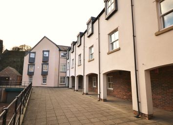 Thumbnail 1 bed flat to rent in New Elvet, Durham