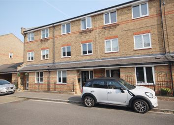 Nottage Crescent, Braintree CM7. 4 bed town house