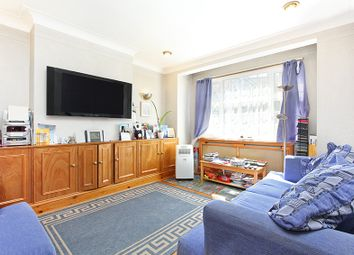 Thumbnail 3 bedroom semi-detached house for sale in Glennie Road, London