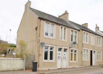 Thumbnail 1 bedroom flat for sale in Milton, Lesmahagow, Lanarkshire