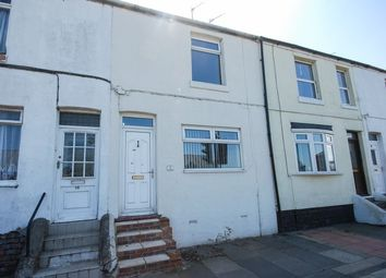 3 bed terraced house for sale in Vaughan Street, Skelton-In-Cleveland, Saltburn-By-The-Sea TS12
