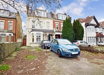 Thumbnail 1 bed flat for sale in Hermon Hill, London
