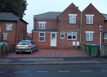 Thumbnail 1 bedroom flat to rent in Mayfield Road, Southampton
