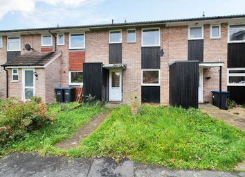 Thumbnail 3 bed terraced house for sale in Bramble Close, Copthorne, West Sussex