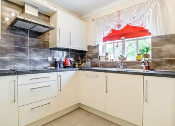 Thumbnail 4 bed detached house for sale in Hastings Close, Thetford, Norfolk