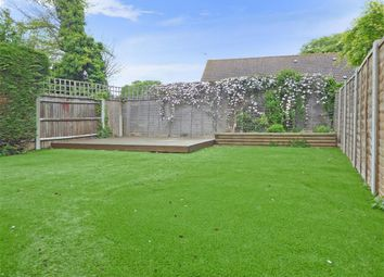 Thumbnail 4 bed detached house for sale in The Downage, Gravesend, Kent