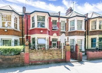 Thumbnail 3 bed terraced house for sale in Lea Bridge Road, London