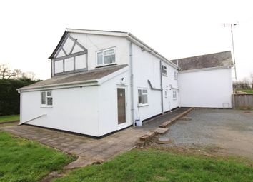 Thumbnail 1 bedroom flat to rent in Smallbrook, Clehonger, Hereford