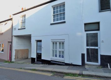 Thumbnail 2 bed terraced house to rent in Dorset Place, Hastings