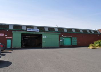 Thumbnail Light industrial to let in Begonia Street, Darwen