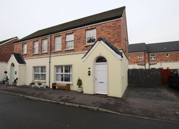 3 bed semi-detached house for sale in Harrisburg Street, Belfast BT15