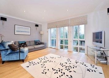 Thumbnail 2 bed mews house to rent in Dawes Road, London