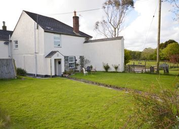 Thumbnail 3 bed semi-detached house to rent in Helston