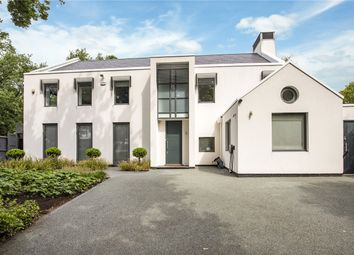 Thumbnail 5 bed detached house for sale in Heath House, London