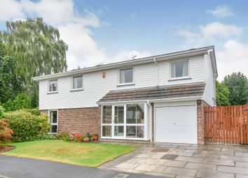 4 bed detached house for sale in Millers Croft, Copmanthorpe, York YO23