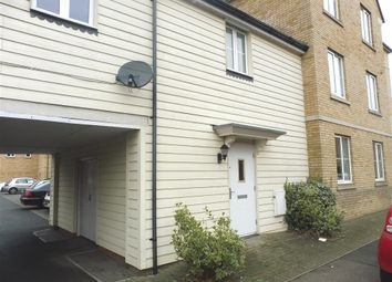 Thumbnail 1 bed maisonette to rent in Mortimer Gardens, Colchester