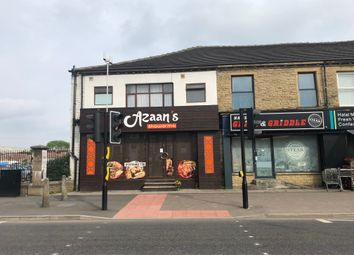 Thumbnail Restaurant/cafe for sale in Leeds Road, Bradford