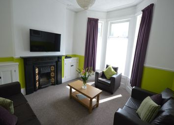Thumbnail Room to rent in Egerton Road, St. Judes, Plymouth