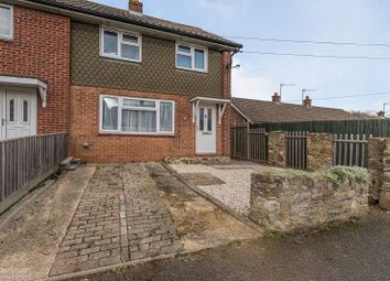 Thumbnail 3 bed end terrace house to rent in Caernarvon Way, Banbury