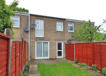 Thumbnail 3 bed terraced house to rent in Foxglove Walk, Crawley