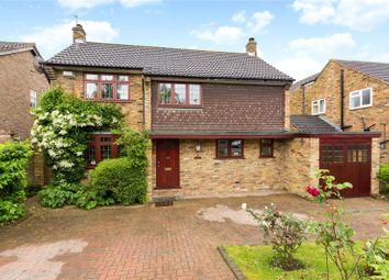 4 bed detached house for sale in Westfields, St. Albans, Hertfordshire AL3
