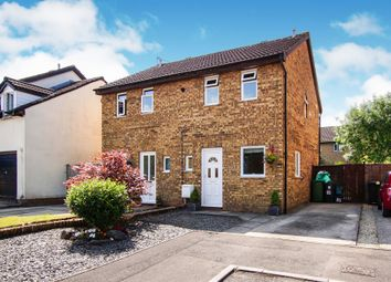 2 bed semi-detached house for sale in Wavell Close, Yate, Bristol BS37