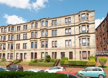 Thumbnail 2 bed flat for sale in Ballindalloch Drive, Dennistoun, Glasgow