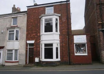 Thumbnail 1 bed flat to rent in 3 33 West Street, Bridlington