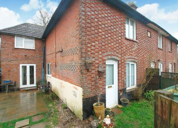 Thumbnail 3 bed cottage for sale in Nickle Lane, Chartham, Canterbury
