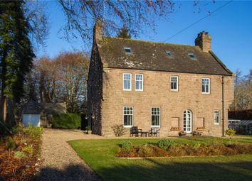 Thumbnail 5 bed detached house for sale in Greensted, 81 Park Road, Brechin, Angus