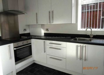 Thumbnail 4 bedroom detached house to rent in Rostherne Street, Salford