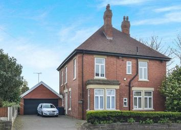 Thumbnail 4 bedroom detached house for sale in Derby Road, Ilkeston, Derbyshire, .