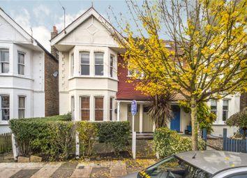 Thumbnail 2 bed flat to rent in Burlington Avenue, Kew, Richmond, Surrey
