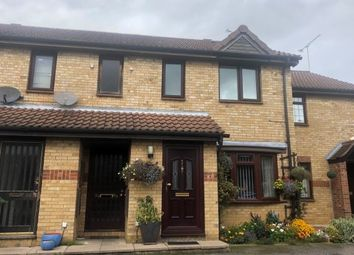 Thumbnail 1 bed flat to rent in Coverdale, Luton