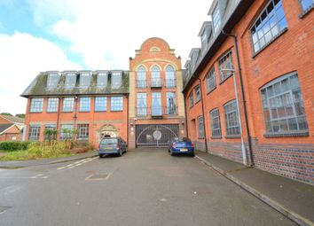 Thumbnail 2 bedroom flat for sale in Brockton Street, Northampton