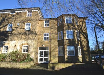 Thumbnail 2 bed flat for sale in Churchfields, Broxbourne