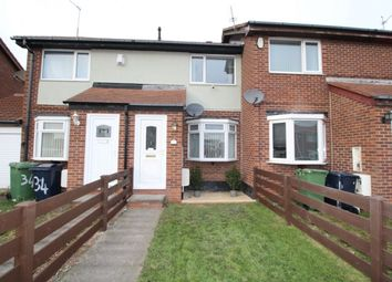 Thumbnail 2 bedroom terraced house for sale in Bramwell Road, City Centre, Sunderland