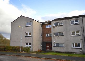 Thumbnail 1 bed flat for sale in 61 Fossil Grove, Kirkintilloch, Glasgow