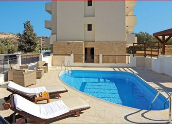 Thumbnail 1 bed apartment for sale in Germasoyia, Germasogeia, Limassol, Cyprus