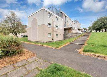 Thumbnail 2 bed flat to rent in Pembroke, East Kilbride, South Lanarkshire