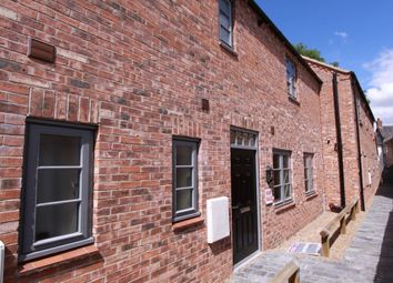 Thumbnail 2 bed terraced house for sale in Lady Smith Court, Selby