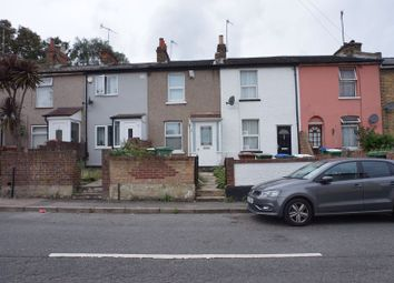 2 bed terraced house for sale in Abbey Crescent, Belvedere DA17